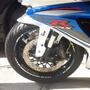 Friso Refletivo Adesivo Roda Full Moto Suzuki Gsx R 750 Srad