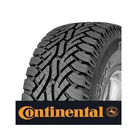 Pneu 205/60 R15 Cross Contact Continental Atr Saveiro, Fox