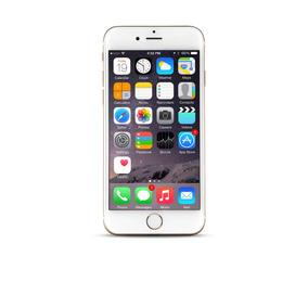Iphone 6s 64gb Dourado - Qualidade: Muito Bom