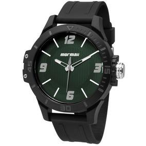 Relógio Masculino Mormaii Mo2035fl/8v ( Rev.autorizada ) Nfe
