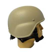 Capacete Mich Tc-2000 - Bege (tan) Áspero - Paintball Airsof