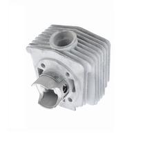 Kit Cilindro 75cc Completo - Mobilete / Bikelete / Caloi