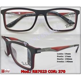683ae6d0acb26 Oculos De Grau Receituario Gatinho Sol Ray Ban - Óculos no Mercado ...