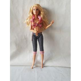 Bonecas Barbies Todas Articuladas Fashionista Varios Modelos