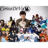 Coreadiva - Animes, Doramas, Series, Películas, Juegos, Etc.