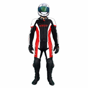 Macacao Moto Texx Ghost