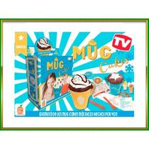 Juego Mug Cakes Fabrica De Cakes En 1 Minuto Dia Del Niño