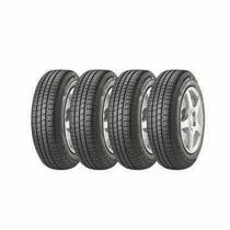 Kit Pneu Pirelli 165/70r13 Cinturato P4 79t 4 Un - Sh Pneus
