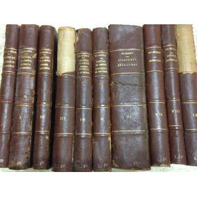 Obras Do Barão Do Rio Branco Com Mapas 10 Volumes