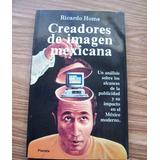 Creadores De Imágen Mexicana-aut-ricardo Homs-ed-planeta