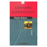 Z Grandes Esperanzas (novela); Charles Dickens Envío Gratis