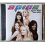 Cd Spice Girls Power Forever Melanie Live Hits Dvd Geri Emma