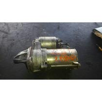 Motor De Arranque Astra 1.8 8v 2000