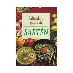 Salteados Y Guisos De Sarten-ebook-libro-digital