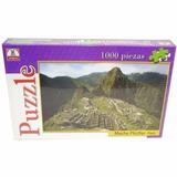 Puzzle 1000 Piezas Machu Picchu Peru Implas