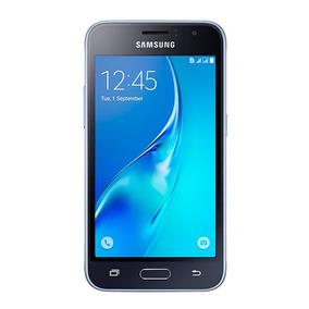 Smartphone Samsung Galaxy J1 2 Chips Tela 4.5 Super Amoled