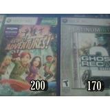 Video Juegos De Xbox