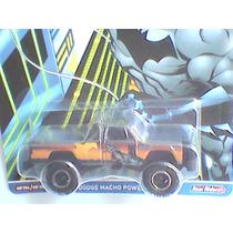 Batman 1980 Dodge Macho Power Wagon