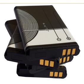 Pila Bateria Litio Bl5c 1020mah Recargable Bocina Portatil
