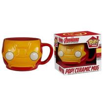 Funko Action Figure Home Avengers 2 - Iron Man Mug