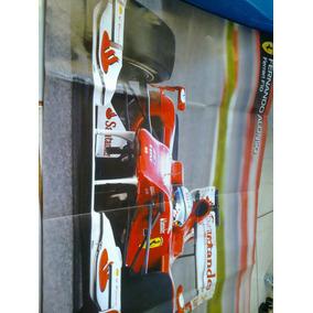 Poster Gigante De Fernado Alonzo Y Calendario 2010