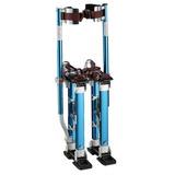 Zancos De Aluminio Durloc Robot Led Tallermarket
