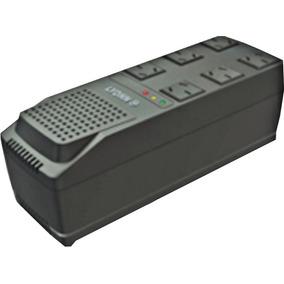 Estabilizador Electronico De Tensión Lyonn 1200nv