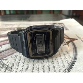 Reloj Casio F-12 Vintage 80