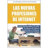 Las Nuevas Profesiones De Internet - Libro Dig