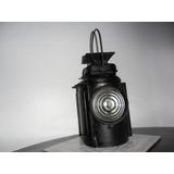 Lanterna Inglesa Do Trem Maria Fumaça