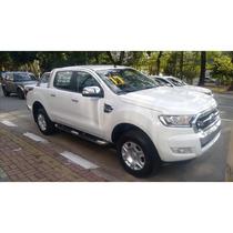 Ford Ranger Xlt 2,5 Flex Mec 4x2 0km16/17 Sem Placas