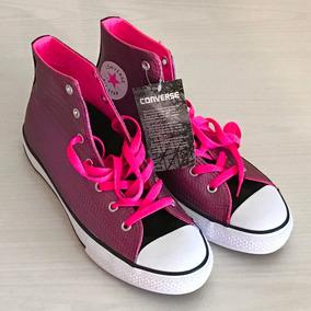 Zapatillas Converse Mujer Botitas All Star - Nuevo Original