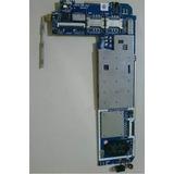 Placa Principal D610 Mb V2.0 Tablet Tp6000 Versões Ep/ut