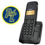 Teléfono Inalámbrico Gigaset A120 Identificador/ Oferta