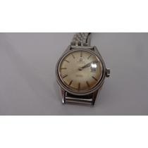 Relógio De Pulso Feminino Antigo Suiço Tissot Automático .