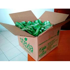 Stevia En Sobres De 1gramo (caja Con 700)