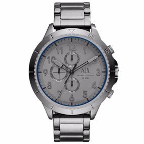 cac01f7ab24 Relógio Armani Exchange Chronograph Ax1039 Ax 1039 - Relógio ...