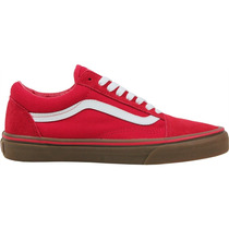 Tênis Vans Old Skool Formula One Medium Gum