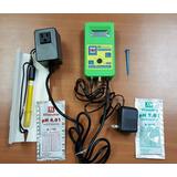 Milwaukee Medidor Controlador De Ph Con Electrodo Incluido