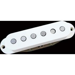 Micrófono P/ Guitarra Ds Pickups Blues Ds14