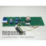 Plaqueta Lavarropas Gafa Genesis 7900 Rp Con Garantía