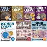 Hn ,9 Catalogo Krause Billetes Y Monedas Del Mundo En Usb