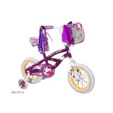 De Dynacraft Chica Hello Kitty Bike