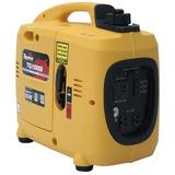Gerador Digital Inverter Tg1000i 1.0kva 110v A Gasolina Toya