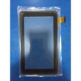Tactil Tablet Negro 7 Pulgadas (master G, Cce, Microlab,etc)