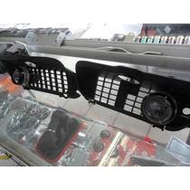 Rejillas Tipo Votex Lower Foglights Jetta Golf Cabrio Vr6 A3