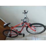 Bicicleta Lumig Rin 26
