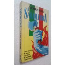 Livro A Salamandra - Morris West