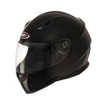 Casco Moto Shiro Sh-881 Monocolor (xs-s-m-l-xl-xxl)