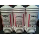 Solvente Para Limpiar Cabezal De Cartuchos,impresora 1 Litro